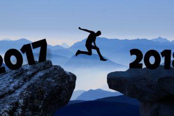Passage à la nouvelle année